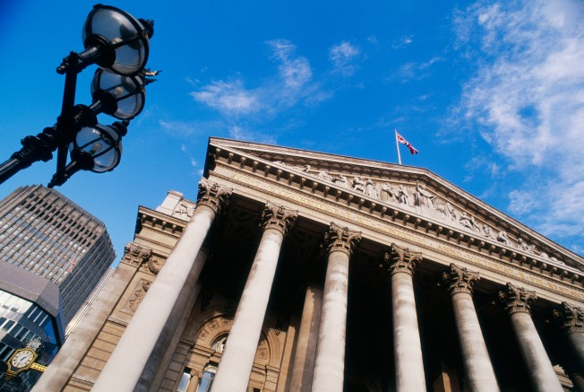 Opening Calls for Europe's Major Indexes