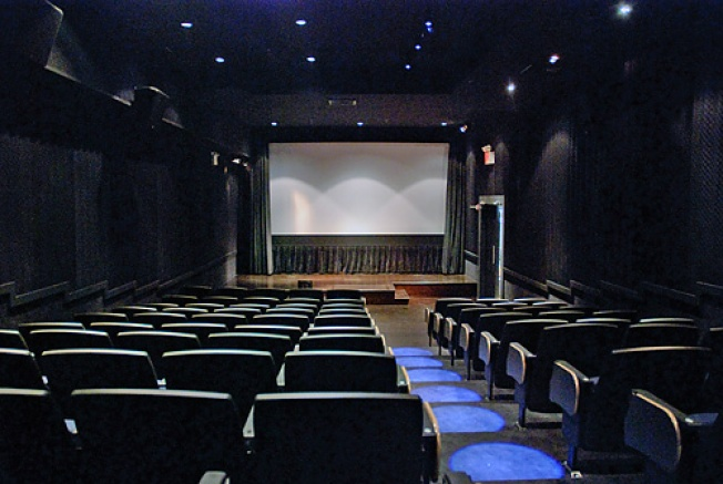 Williamsburg Movie Theater to Screen First Films This Weekend