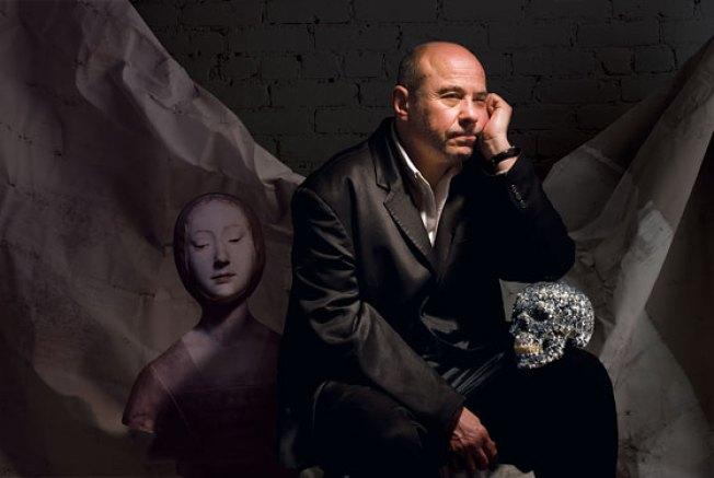Art Dealer to the Stars Sentenced for Swindling Millions