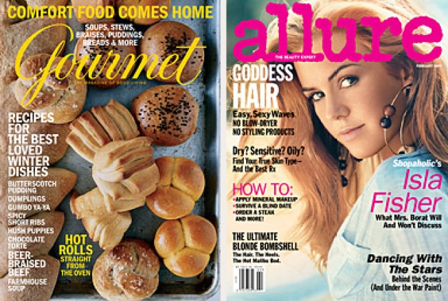 Decide Which Mags Live and Which Ones Die