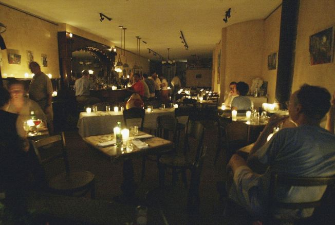 Dates Set for Brooklyn Restaurant Week