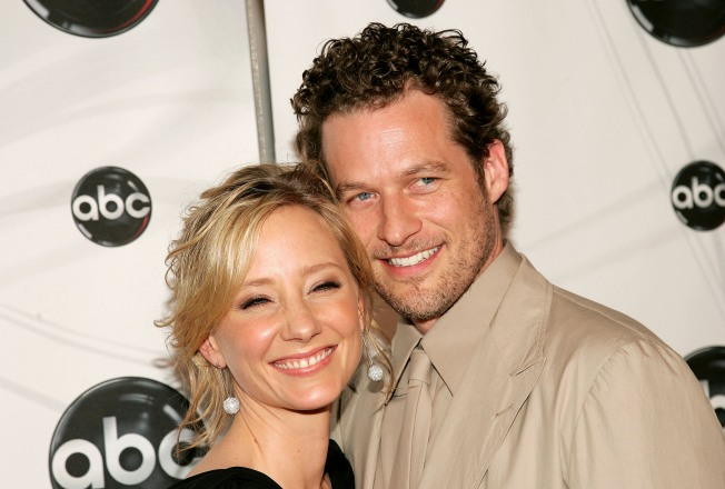 Anne Heche has Baby Boy
