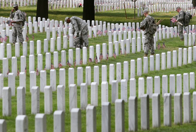Are Insurance Companies Profiting from Dead Soldiers?