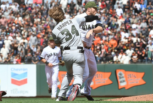 Hunter Strickland Has to Go