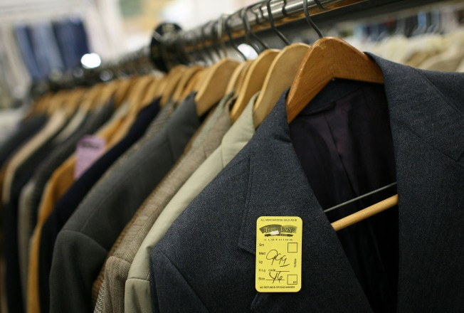 Brooklyn Thrift Store Hits $1 Million