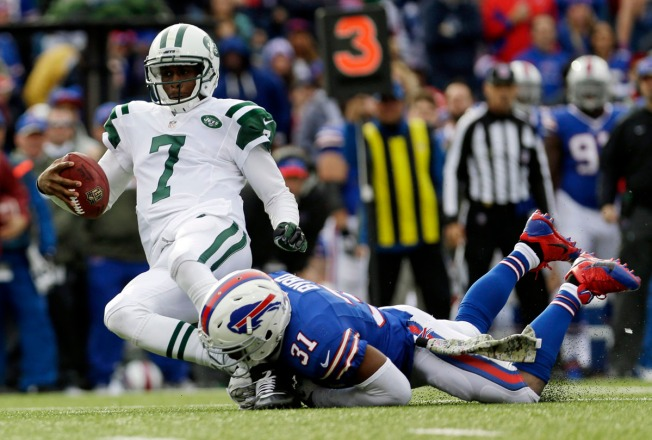 Geno Smith's Regression a Cause for Concern