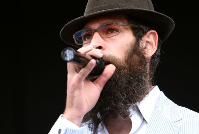 Reggae Star Matisyahu to Play Brooklyn this Hanukkah