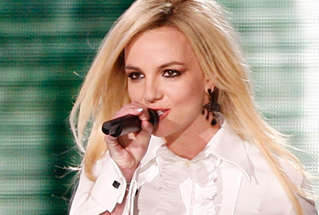 Britney's Son Jayden James Released From Hospital