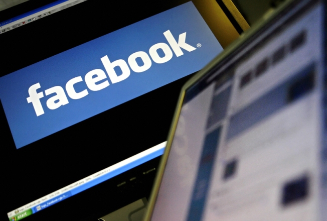 Adults Swearing Off Facebook for Lent