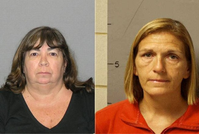 Exclusive: Mug Shots Of Latest Madoff Suspects