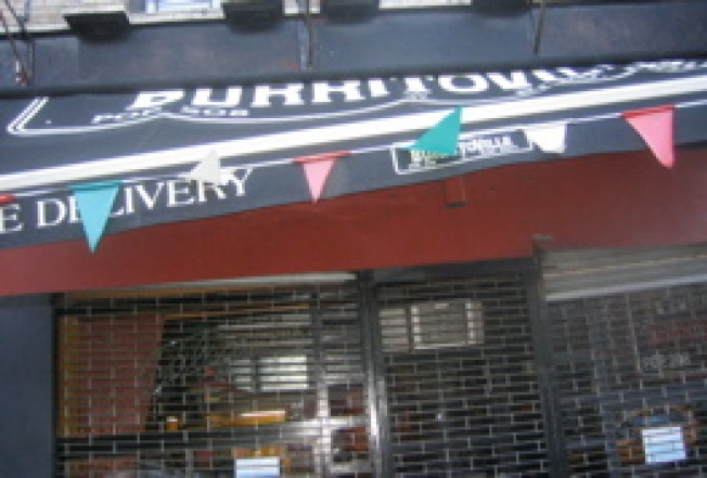 The Shutter: Entire Burritoville Chain Doneski