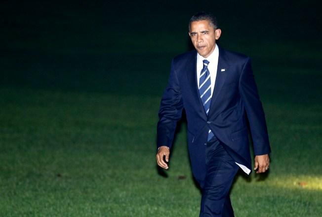 "Democrats Keep ""Obama's Seat"" or a GOP Upset?"