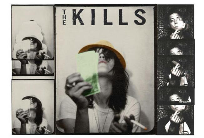 The Kills Unveil Tour, Terminal 5 Show