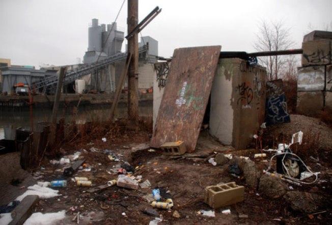 EPA Adds Gowanus Canal to Superfund List