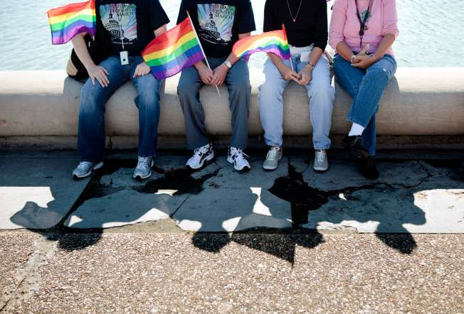 Gay Marriage Bill Faces Uncertain Fate in Albany
