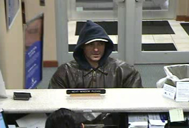 Stupid Criminal of the Day: Pay Stub Bank Robber