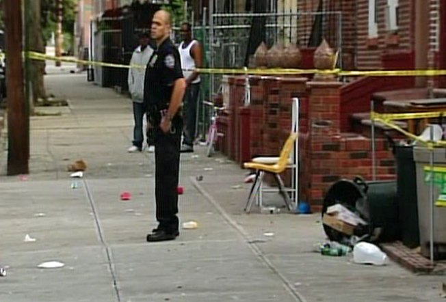 Brooklyn Labor Day Barbecue Turns Deadly