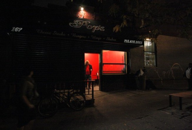 The Plywood Report: Pop's, Crumbs, another Park Slope Wine Bar, and More