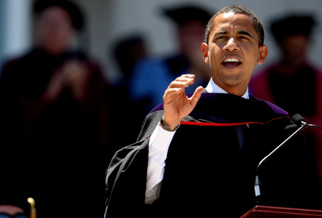 Obama may get ASU honor after all