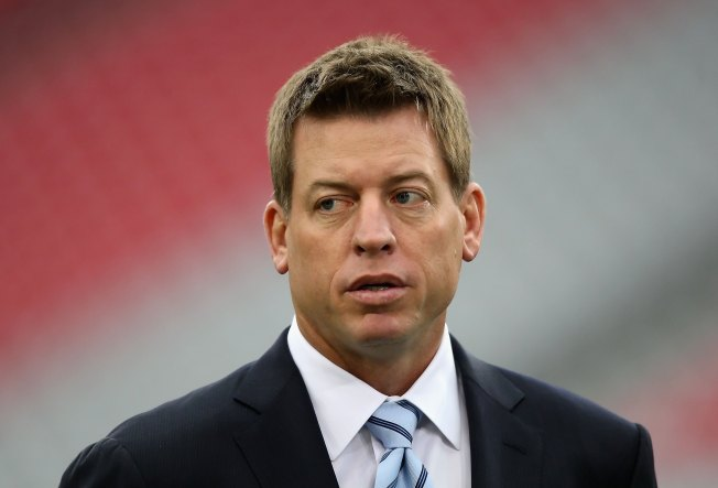 Aikman, Wife Separate After 10 Years