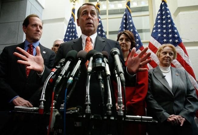 The Dangerous Stuff Hidden in the Stimulus Bill