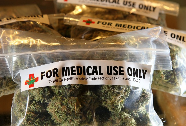 """Higher"" Education in Jersey Could Mean Medical Marijuana Classes"