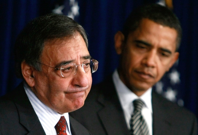 Panetta Raked in Cash for Speeches