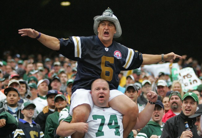 "Fireman Ed Won't Lead ""J-E-T-S"" Chants Anymore, Cites ""Confrontations"""