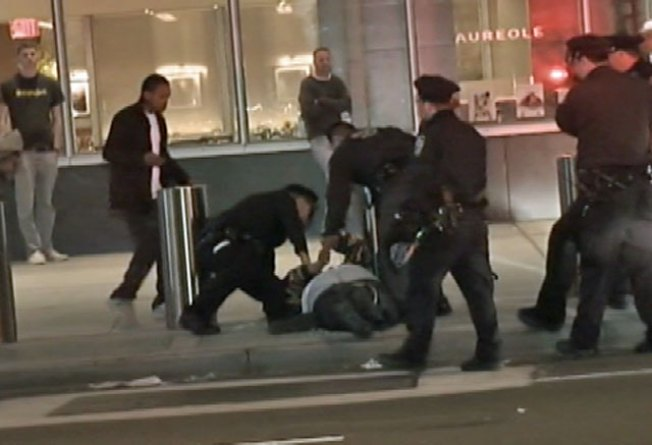 Teen Charged in Times Square Easter Melee Won't Serve Jail Time