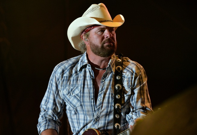 Stealing Staff Causes Toby Keith's Restaurant to Shut Doors Early