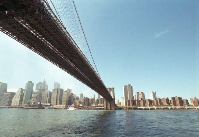 All Clear on Brooklyn Bridge After Police Activity Shuts Down Span