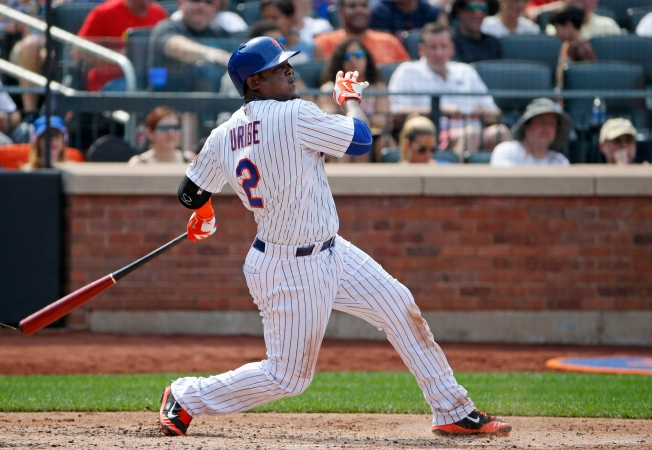 Cuddyer, 3-for-3, Leads Mets Past Bosox, 5-4