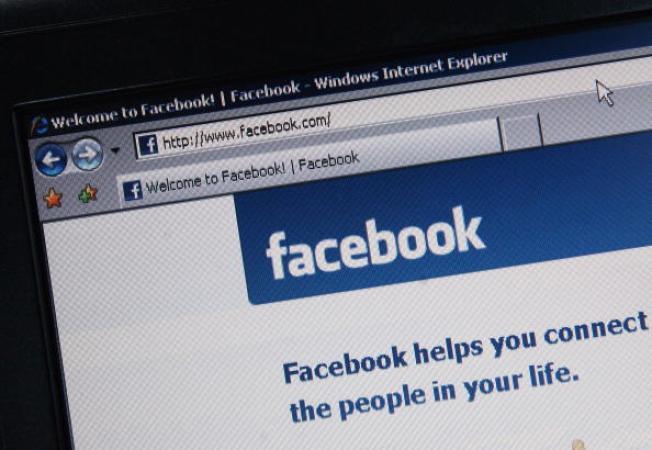 Facebook Group Ranks Teens on Looks
