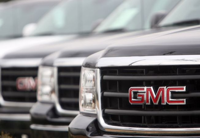 "GM, Ford, Oil Tops on ""Worst"" Fortune 500 List Ever"