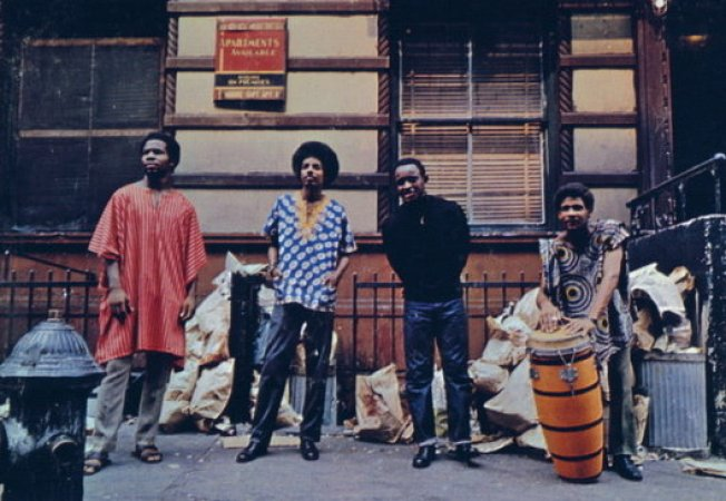 Last Poets, Modern Hip Hop Inspiration, May Lose Home