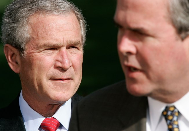 Will Voters Elect a Bush Again?