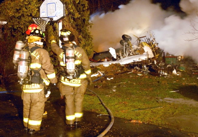 Fatal Upstate Plane Crash Was Avoidable: NTSB