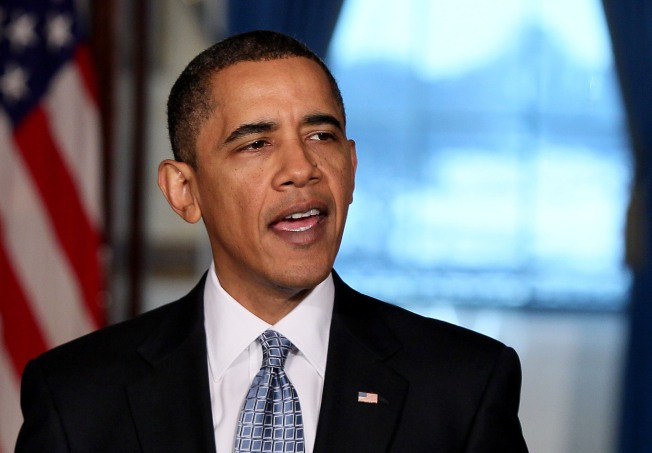 Winners and Losers in Obama's Budget