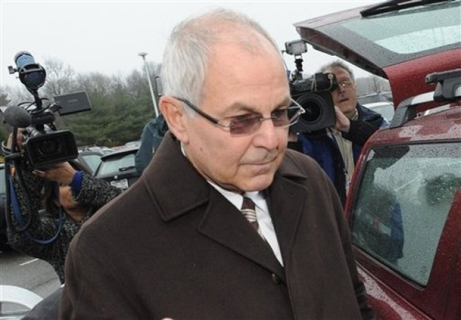 Madoff's Brother Subject of Criminal Probe