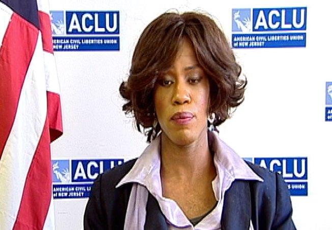 Transgender Woman Sues Newark Police Over Alleged Harassment