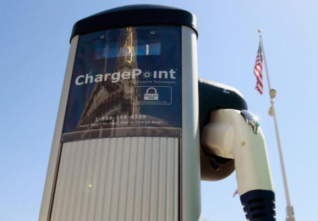 New York Offers $2,000 Rebates to Spark Electric Car Sales