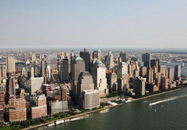 Rent Too High? '09 Manhattan Rental Report Has the Answer!