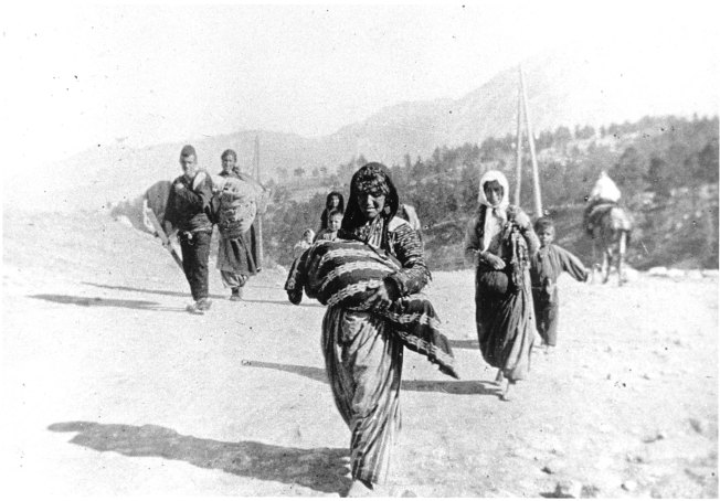 The Power of Memory: the Armenian Genocide