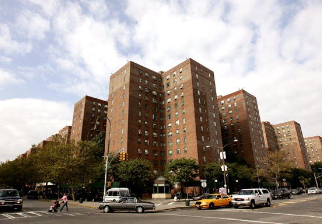 Is Stuyvesant Town Really a Glorified NYU Dorm?