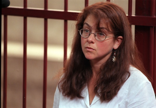 Lori Berenson Freed from Peru Prison -- Again