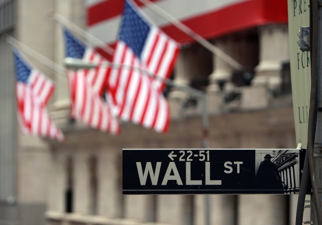 For Stocks, Treasury Plan 'May Be a Game-Changer'
