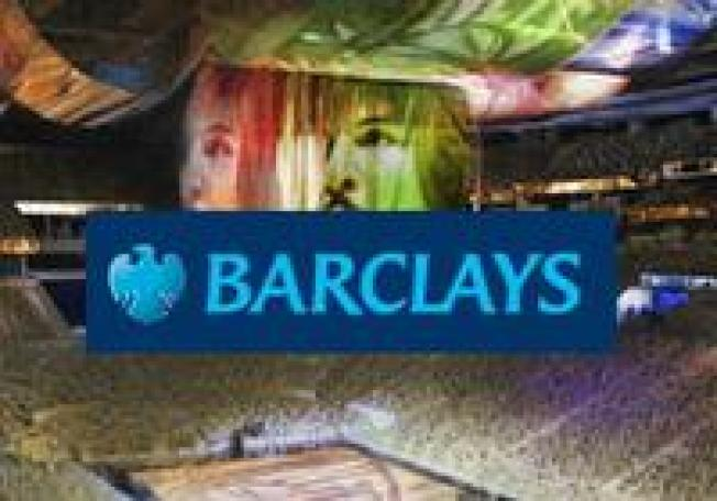 Even if Nets Sold to Dubai, Barclays Not Bailing on Arena