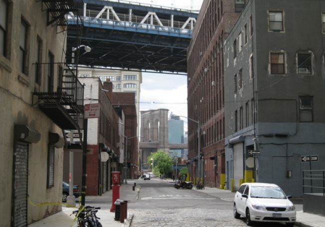 Surprise: Dumbo is Brooklyn's Priciest Nabe