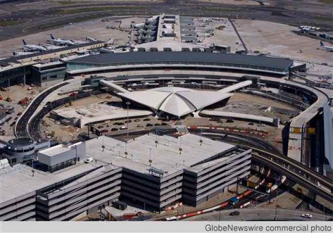 Police Radios Don't Work Inside JetBlue Terminal: Report