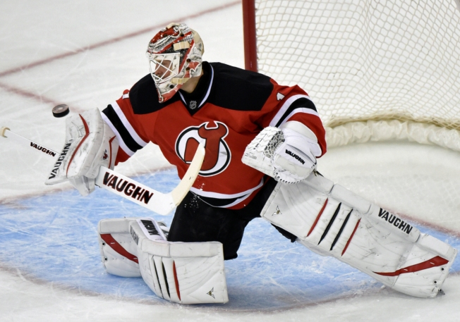 Devils Calm Hurricanes, 3-1